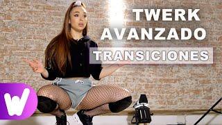 Transiciones desde cuclillas   TUTORIAL AVANZADO DE TWERK