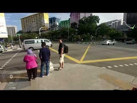 Velocifero MAD Singapore Afternoon Ride Around Jalan Besar With Yazeed & Awal