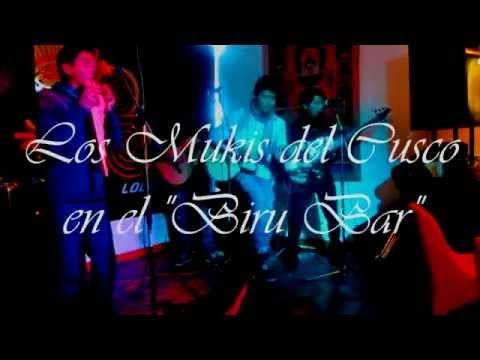 Biru Lounge Bar - Los Mukis en Birú Bar