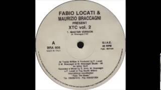 FABIO LOCATI & MAURIZIO BRACCAGNI - XTC VOL. 2