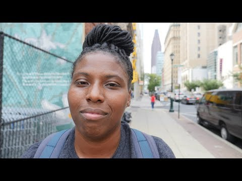 Homeless College Student Shares Her Story and Some Hip Hop on its 44th Anniversary