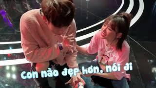 (한) Hari nhờ share MV Anh Hiểu Không và cái kết bất ngờ 뮤비 공유해달라 부탁한 하리, 그리고 그 놀라운 결과...