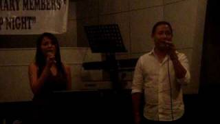 The Prayer Celine Dion with Andrea Bocelli/Josh Groban (cover)