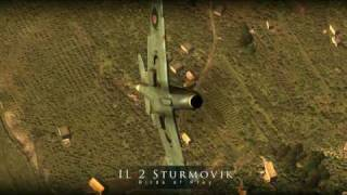 IL-2 Sturmovik: Birds of Prey Official TRILER 3