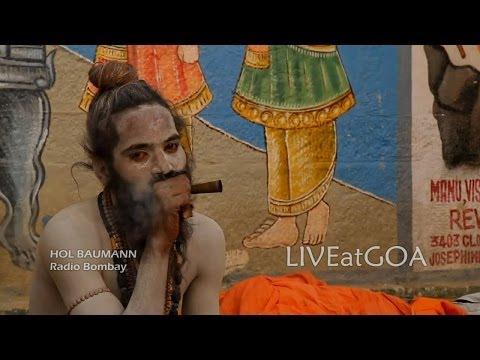 HOL BAUMANN - Radio Bombay