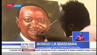 Bwana mmoja katika Kaunti ya Uasin Gishu amegeuza nyumba yake kuwa karakana