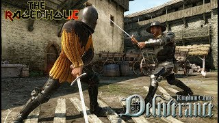 KINGDOM COME: Deliverance - The Rageaholic