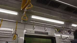 (フルHD)埼玉高速鉄道2000系ドア開閉