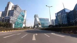 Cyber City Gurgaon/Gurugram 2020 - Haryana, India