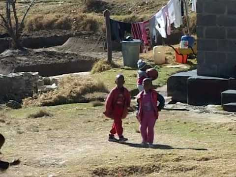 UNICEF: Reversing the spread of HIV/AIDS in Lesotho
