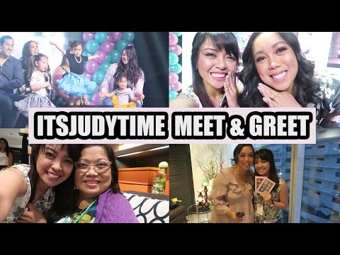 ItsJudyTime in Manila +  Pixibeauty x ItsJudyTime Palette Launch | Gen-zelTV thumbnail