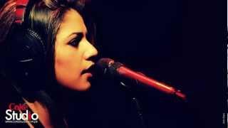 Quratulain Balouch (QB) -- Dhamak 2012 OST (HD)