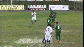 Castiglionese-Baldaccio Bruni 0-1 Eccellenza Girone B