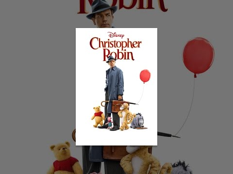 Christopher Robin Mp3