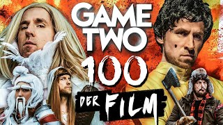 Game Two - The Movie | Episode 100