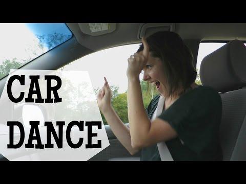 CAR DANCING