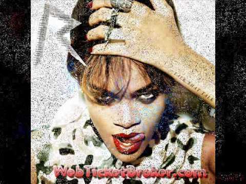 Rihanna  Talk That Talk  Title 1 We Found Love HQ MP3