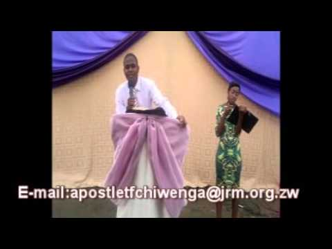 Samson's Riddle Part 3, By Apostle T F Chiwenga