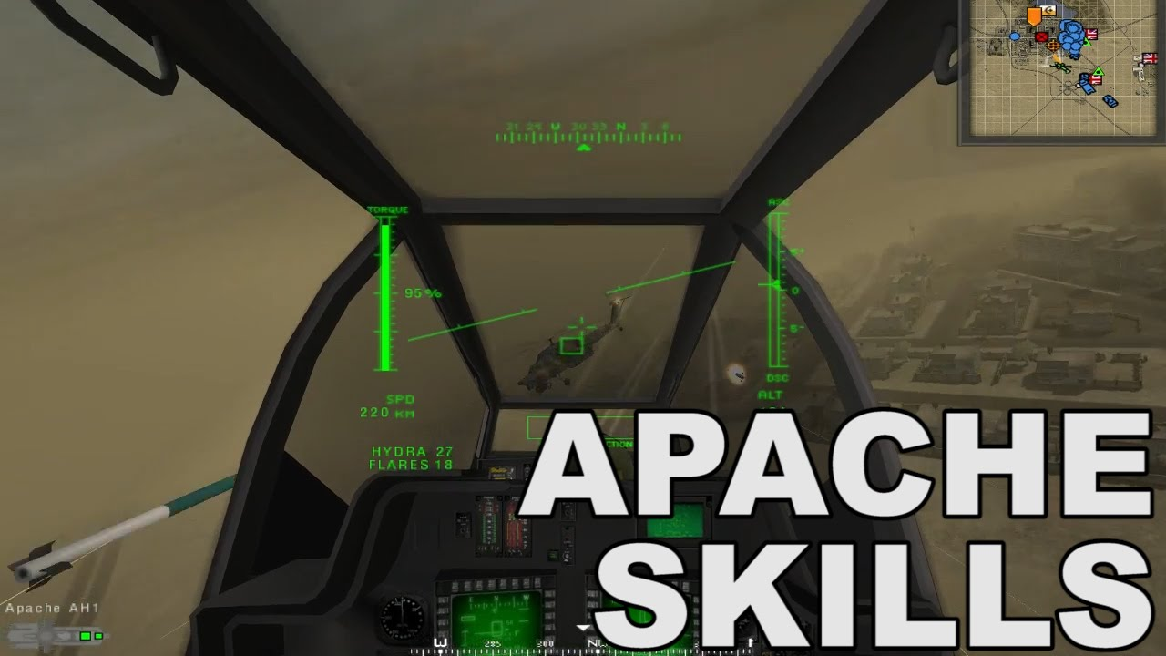 Possible helicopter controls  - Feedback & Suggestions