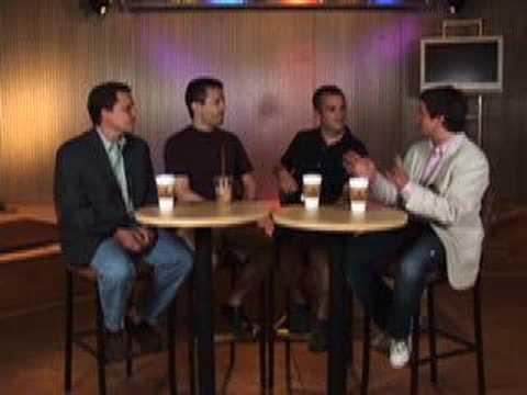 This is AMERICAblog :: John Aravosis and Joe Sudbay :: Ep.8