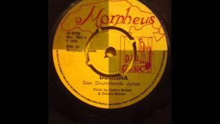 Don Drummonds Junior - Dunisha.wmv thumbnail