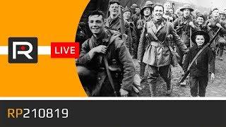 Первая мировая война и её влияние на ход всемирной истории • Revolver ITV