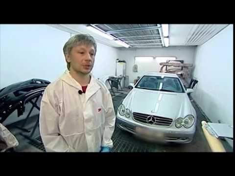 Какие материалы впаривают Оф.Дилеру? Тест материалов Radex. Расходники для покраски авто.