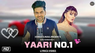 Venkat's music present's this new year, we invite everyone to come celebrate friendship with our very own guru randhawa as he collaborates vee on his ne...