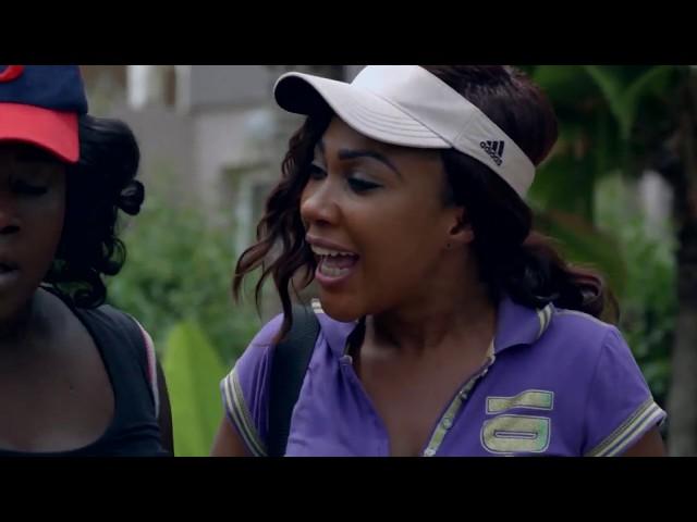 The Girls of Umoja | SUNSHINE AVENUE SEASON 1 |  EPISODE 10  | TV SERIES  GHANA