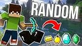 NAŠEL JSEM TEN NEJLEPŠÍ BLOCK | Každý block je random! #3