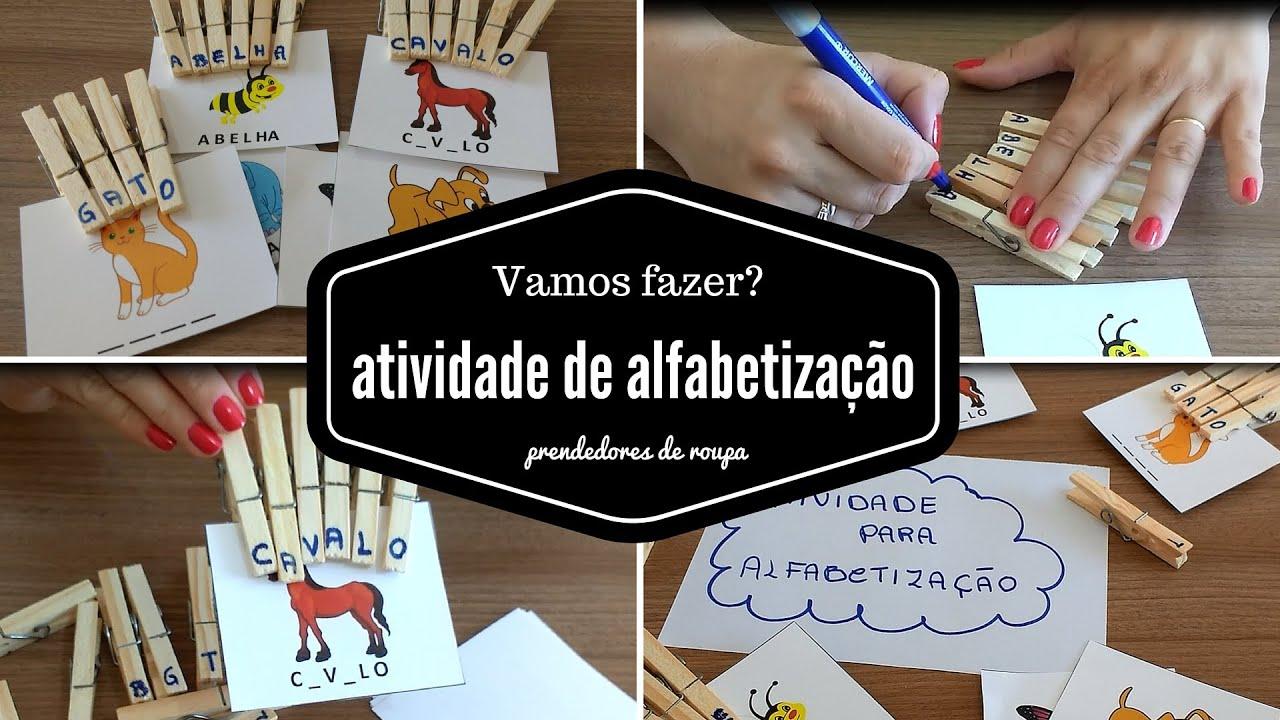 Dificuldade de aprendizagem da leitura e escrita durante a alfabetizaçao 4
