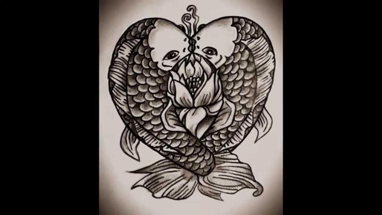 Disegni Per Tatuaggi Youtube