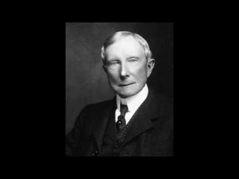 SHOCK NEWS - ILLUMINATI PART 3 - Rockefeller