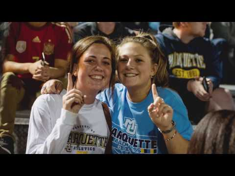 Relive Homecoming 2016 | Marquette University