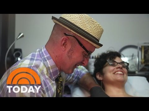 'Magic' tattoos: How Vinnie Myers and his team heal breast cancer survivors