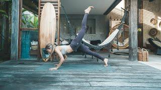BMF Online Retreat - Yoga Pilates Fusion