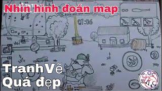 Tik Tok Free Fire | Nhìn Hình Đoán Map Free Fire ? | Ngọc K9