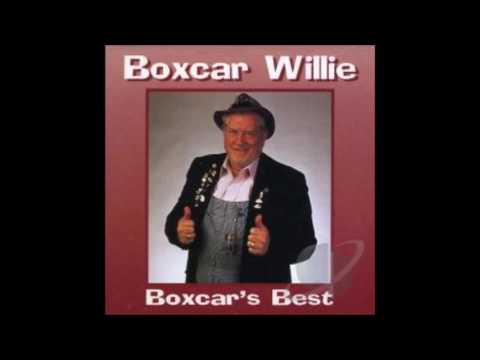 Boxcar Willie - Goodnight Irene