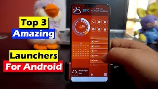 best android launcher 2018 You Must Try...!
