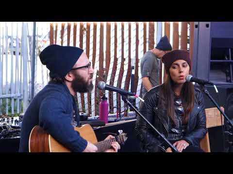 Darren Korb & Ashley Barrett - Vagrant Song – Day of the Devs 2017, San Francisco
