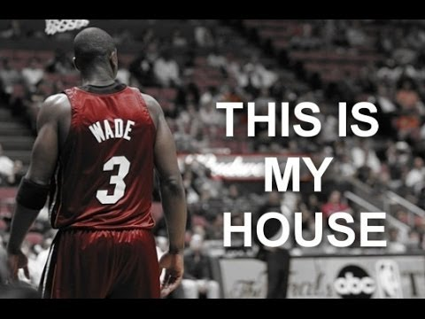 """Dwyane Wade Mix 2014 """"This is my house"""" - YouTube"""