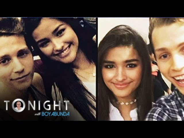 TWBA: The Vamps to see Liza Soberano again?