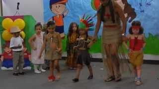 Yekuana 2013 - Pupurri