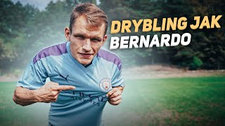 Kontrola piłki jak Bernardo Silva - Portugalski Magik!