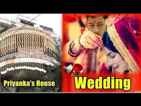 Priyanka Chopra & Nick Jonas wedding Preparation scene Mp3