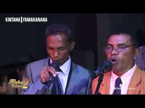 KINTANA FAHINA FAMARANANA PART 3