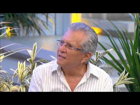 A Praça é Nossa - 06/09/2012 - Paulinho Gogó