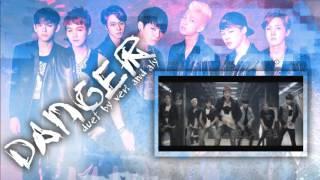 【DUET】 BTS - Danger【VerAly】