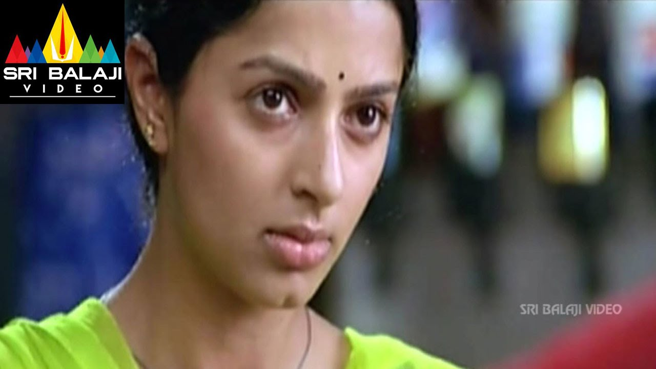 Nuvvu Nenu Prema Telugu Movie Part 8/12 | Suriya, Jyothika ...