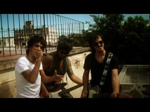 """Video Clip De ASILO 51"""" Ella"""""""